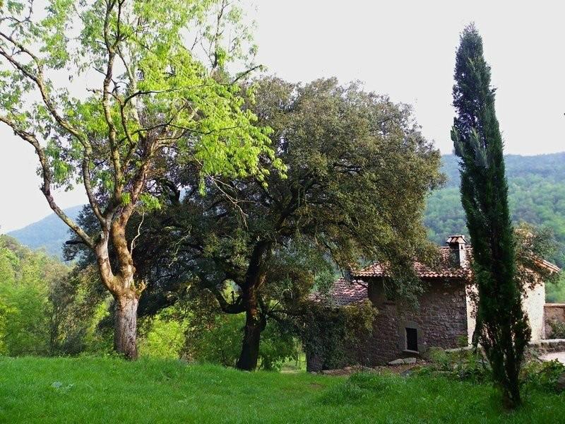 Som Rurals - SR-104 | Garrotxa