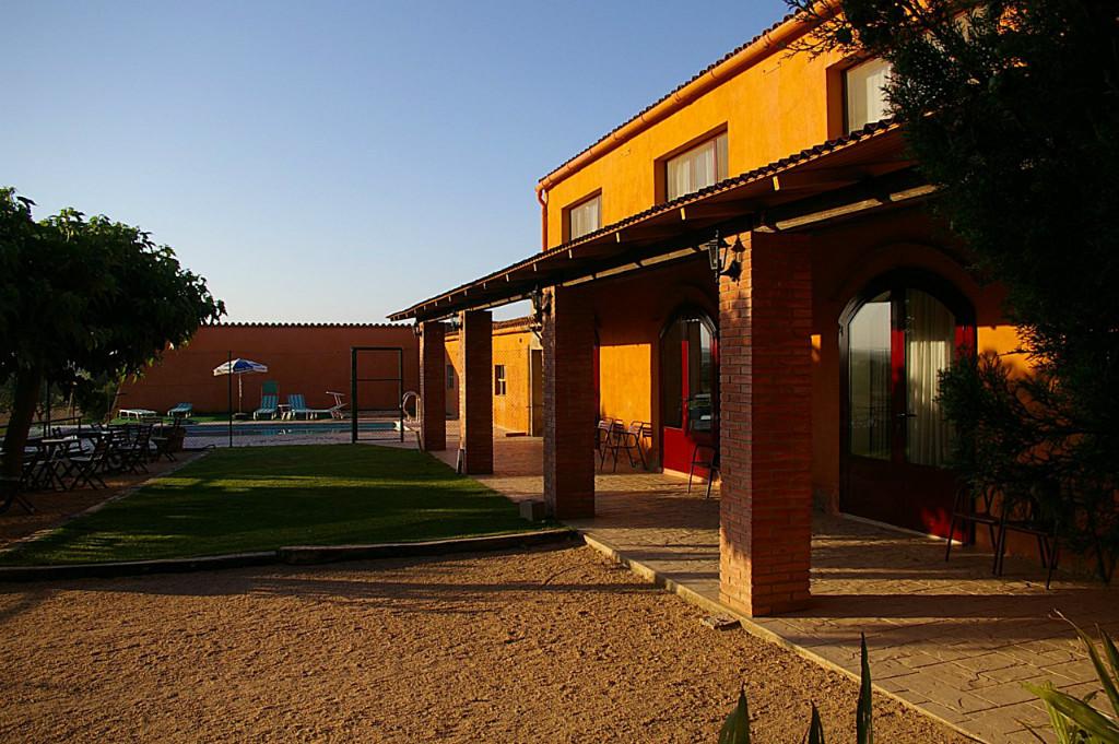 Som Rurals - SR-11 | Baix Empordà