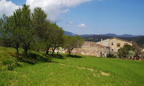 Som Rurals - SR-115 | Alt Empordà