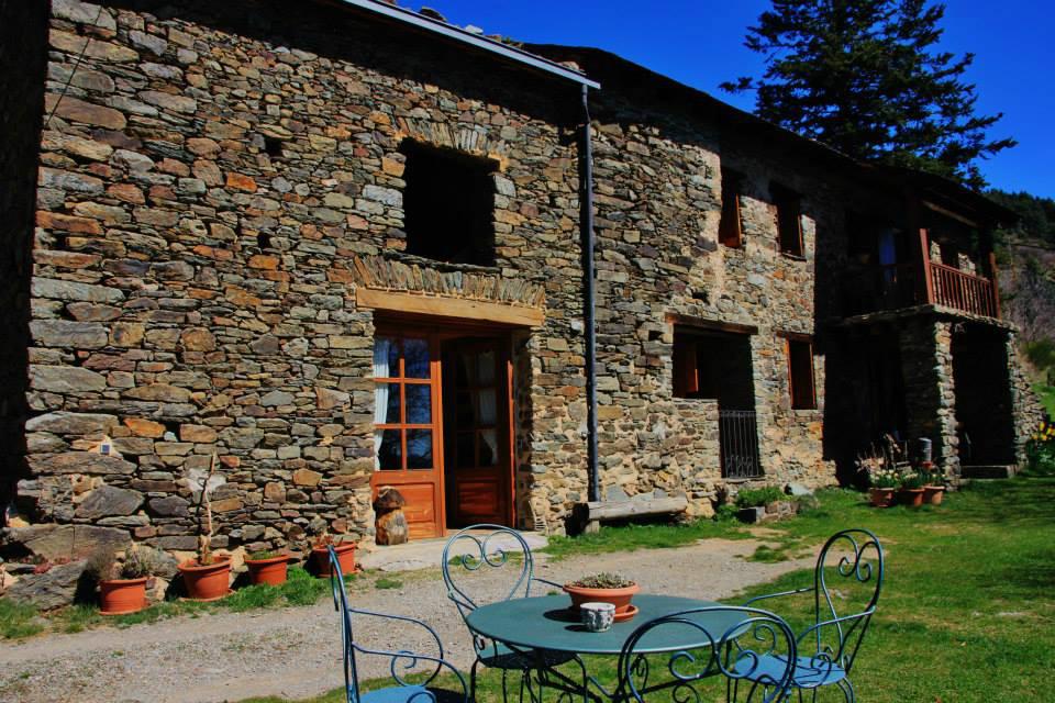 Som Rurals - SR-118 | Ripollès