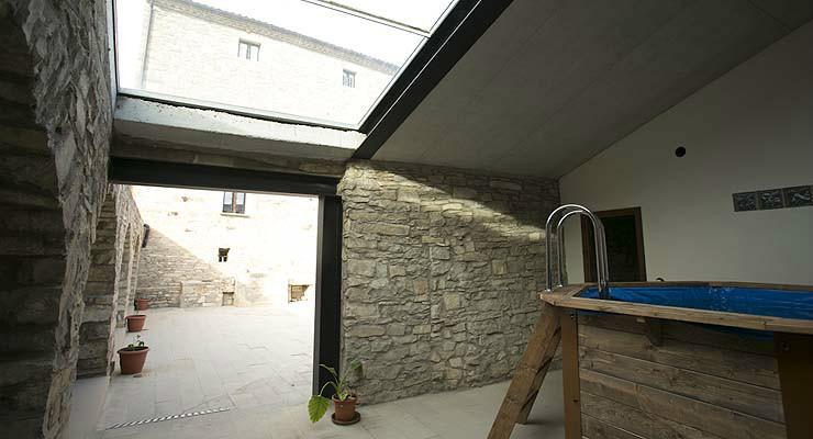 Som Rurals - SR-119 | Urgell