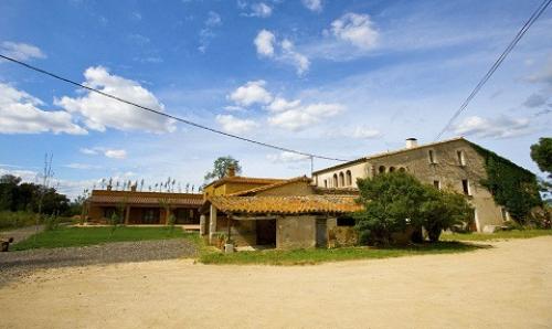 Som Rurals - SR-121 | Gironès