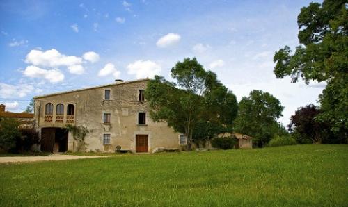 Som Rurals - SR-123   Gironès
