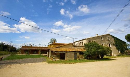 Som Rurals - SR-124 | Gironès
