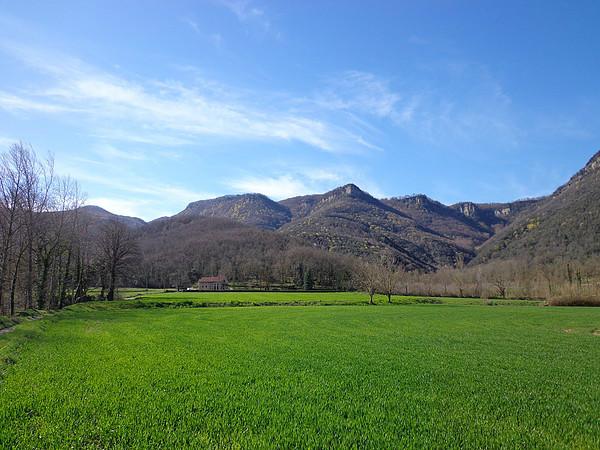 Som Rurals - SR-129 | Garrotxa