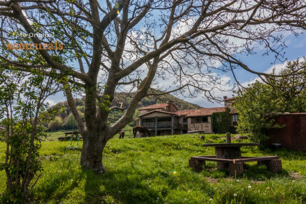 Som Rurals - SR-133 | Garrotxa