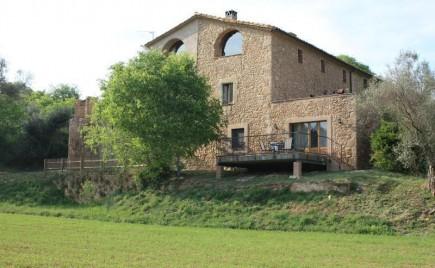 Som Rurals - SR-135 | Pla de l'Estany