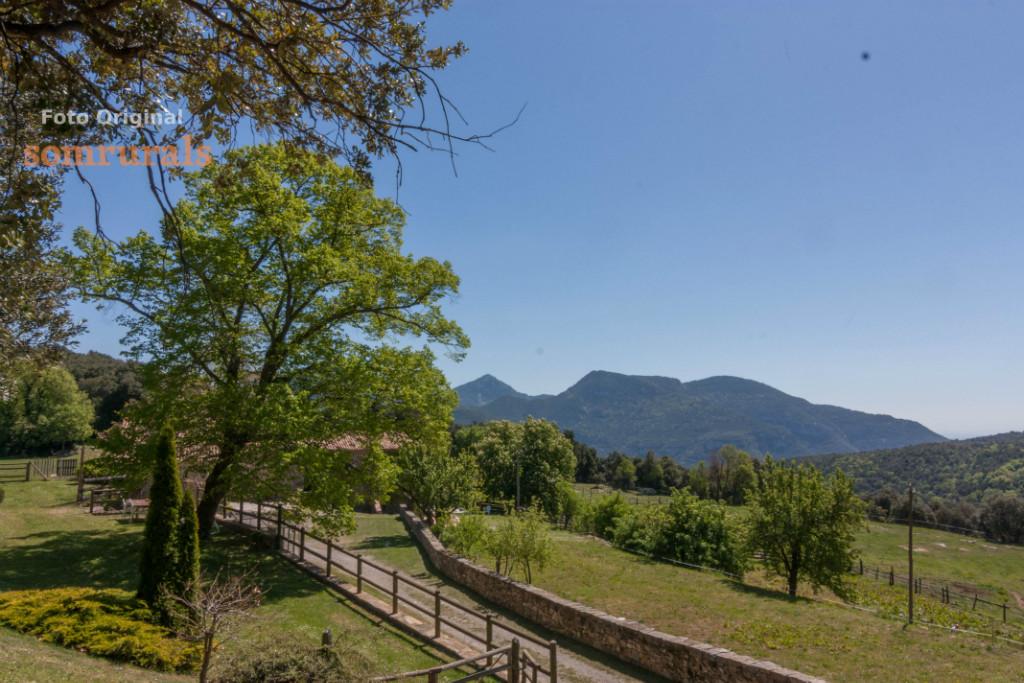 Som Rurals - SR-138 | Garrotxa