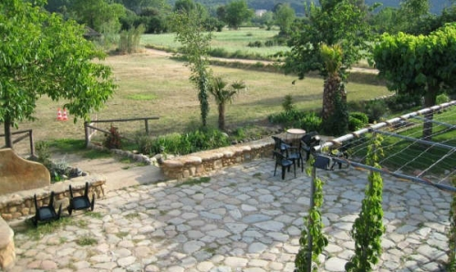 Som Rurals - SR-14 | Selva