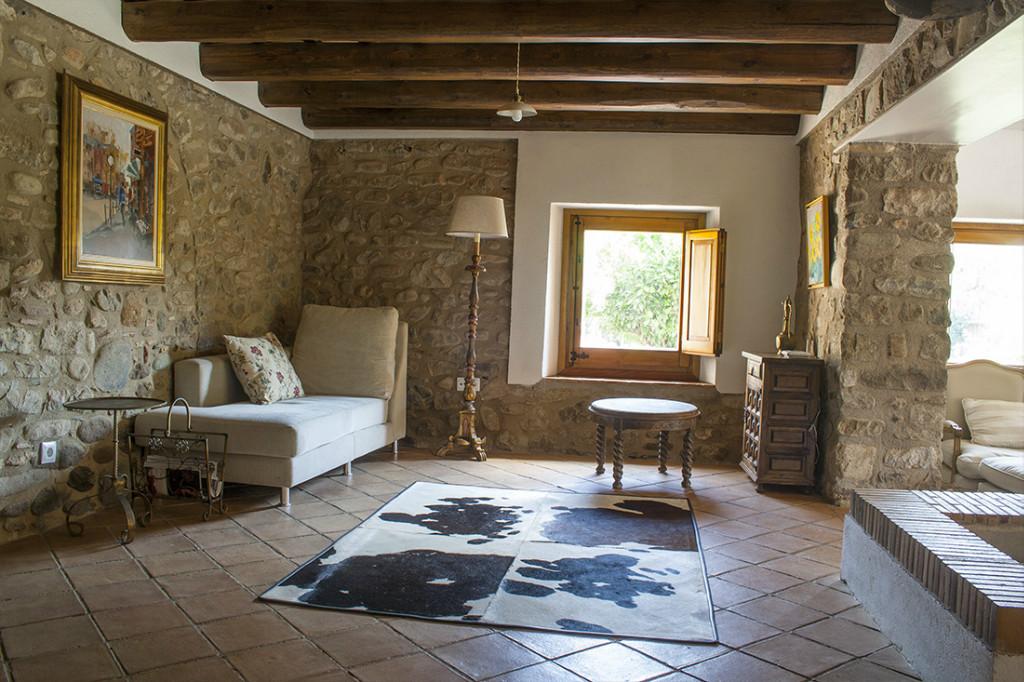 Som Rurals - SR-142 | Gironès