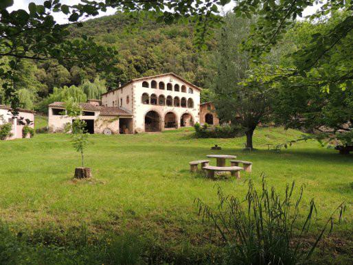 Som Rurals - SR-146 | Garrotxa