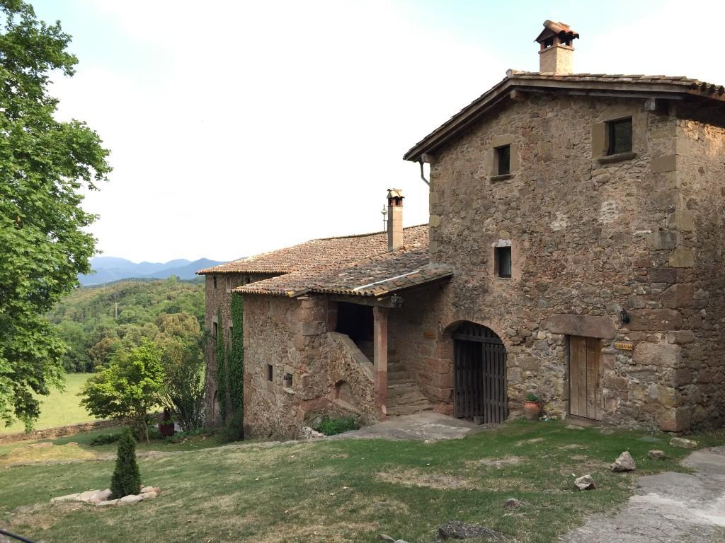 Som Rurals - SR-157 | Garrotxa