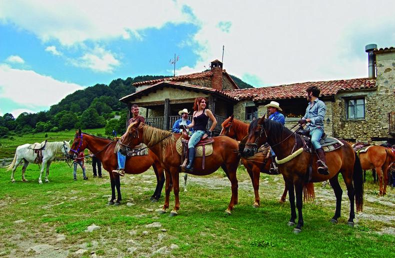 Som Rurals - SR-158 | Garrotxa