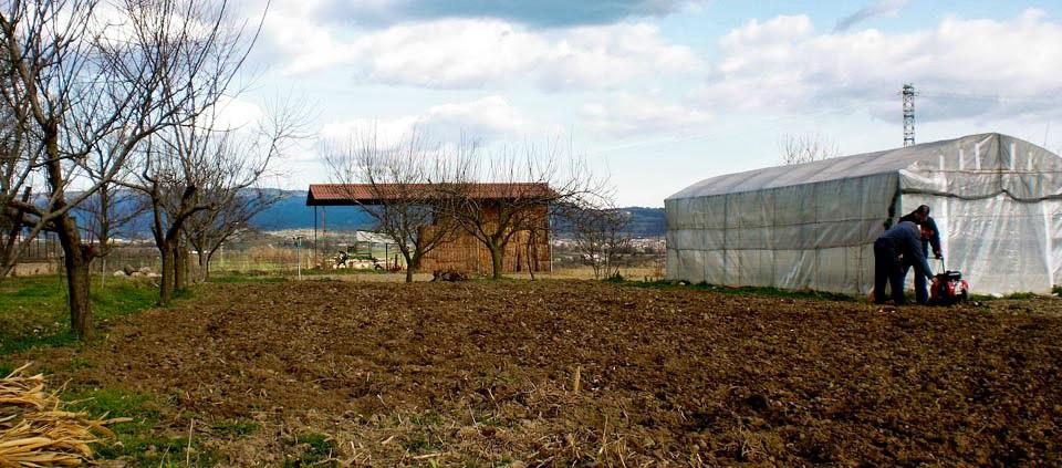 Som Rurals - SR-162 | Osona
