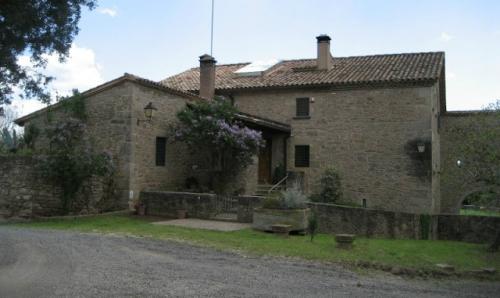 Som Rurals - La Roca Turisme Rural