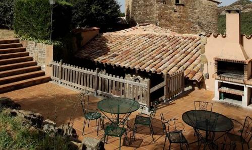 Som Rurals - SR-165 | Osona