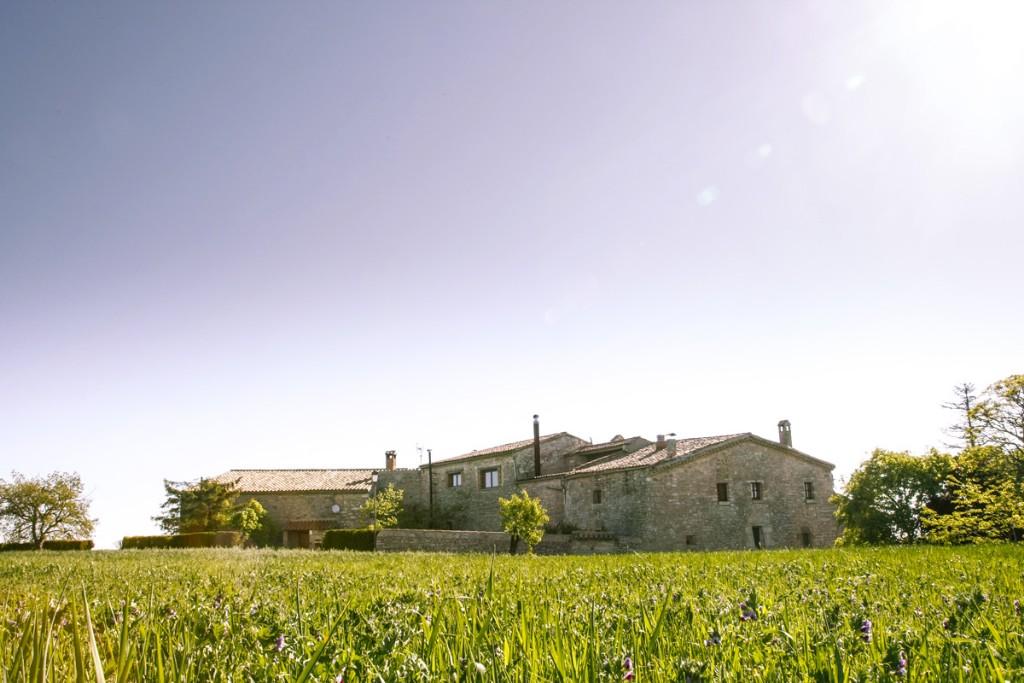 Som Rurals - SR-167 | Anoia