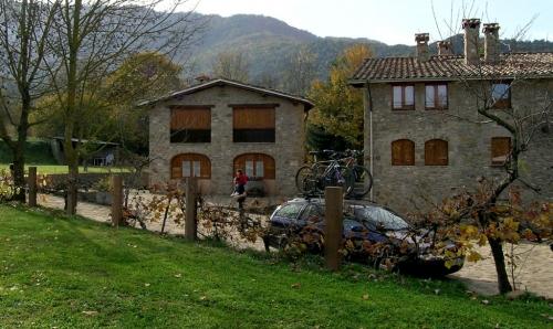 Som Rurals - SR-170 | Garrotxa