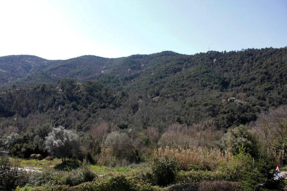Som Rurals - SR-179 | Gironès