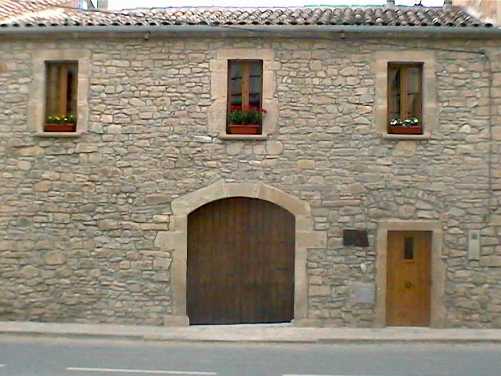 Som Rurals - SR-182 | Urgell
