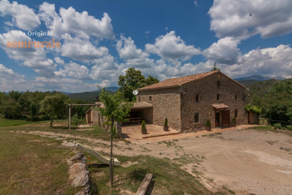 Som Rurals - SR-191 | Solsonès