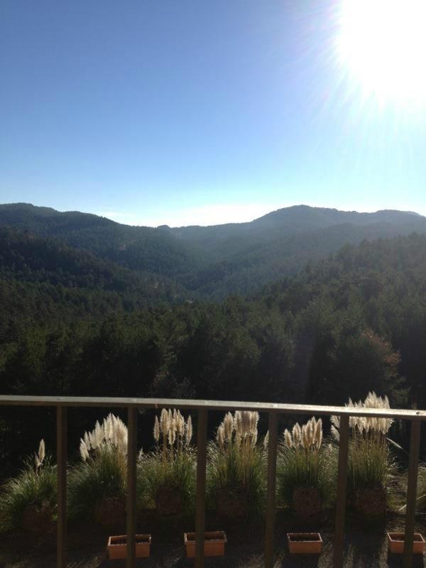 Som Rurals - SR-194 | Berguedà