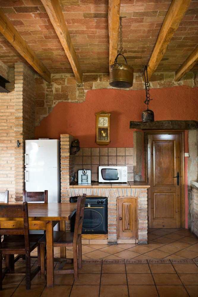 Som Rurals - SR-198 | Berguedà
