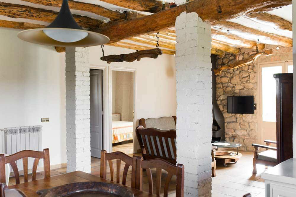 Som Rurals - SR-199 | Berguedà