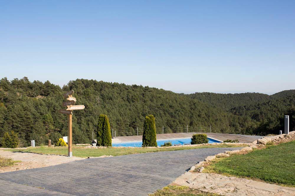 Som Rurals - SR-200 | Berguedà