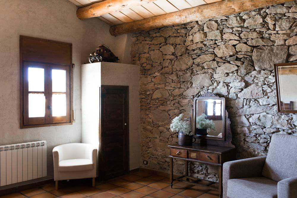 Som Rurals - SR-201 | Berguedà