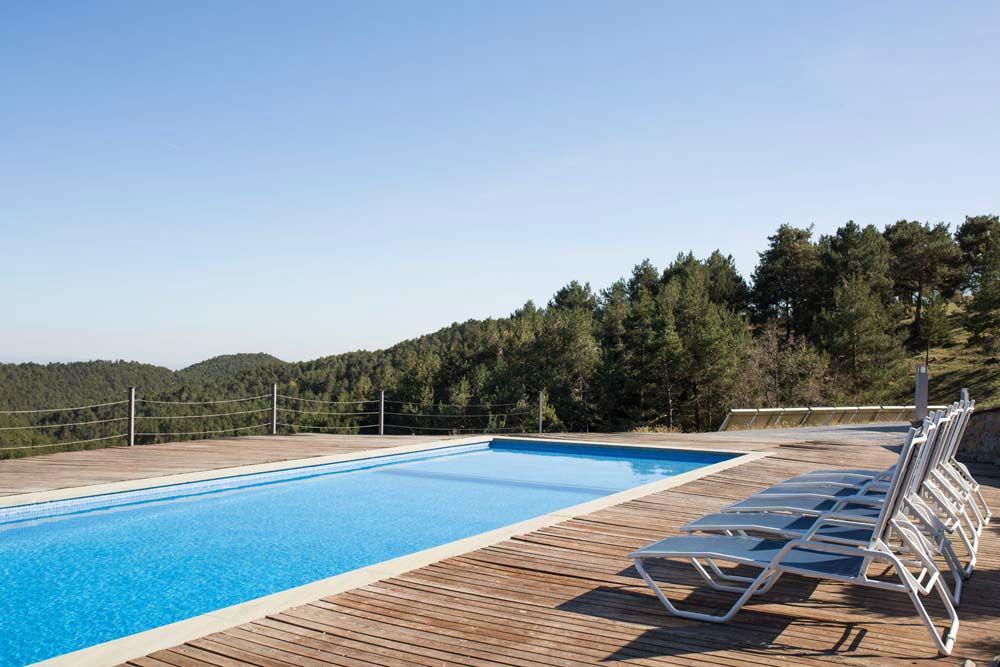 Som Rurals - SR-203 | Berguedà