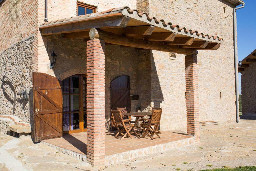 Som Rurals - SR-204 | Berguedà
