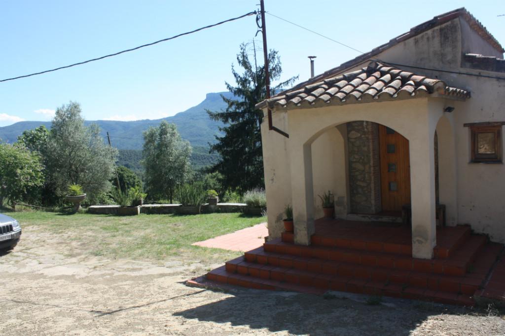 Som Rurals - SR-206 | Garrotxa
