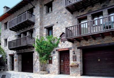 Som Rurals - SR-209 | Alt Urgell