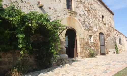 Som Rurals - SR-21 | Gironès