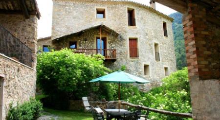 Som Rurals - SR - 211| Alt Urgell