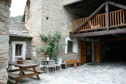 Som Rurals - SR-218 | Alt Urgell