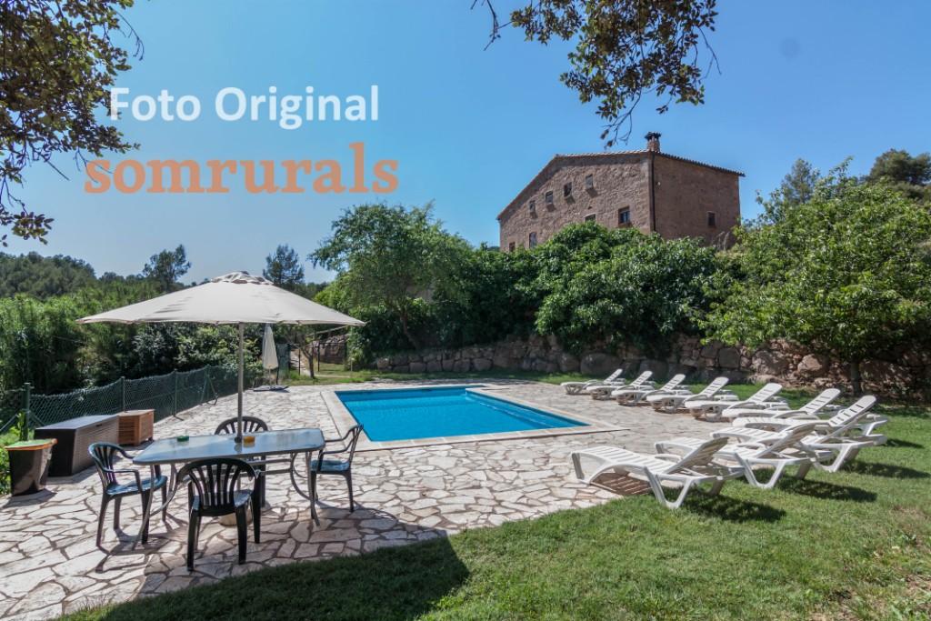 Sr 221 bages barcelona reserva online - Casa rural bages ...