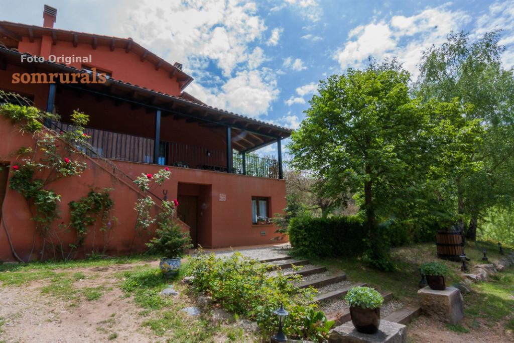 Som Rurals - SR-229 | Osona