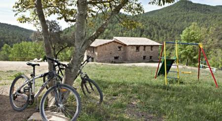 Som Rurals - SR-249 | Noguera