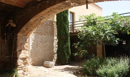 Som Rurals - SR-25   Baix Empordà