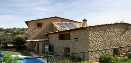 Som Rurals - SR-250 | Noguera