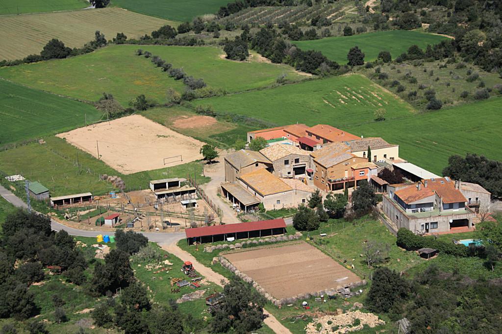 Som Rurals - SR-26 | Baix Empordà