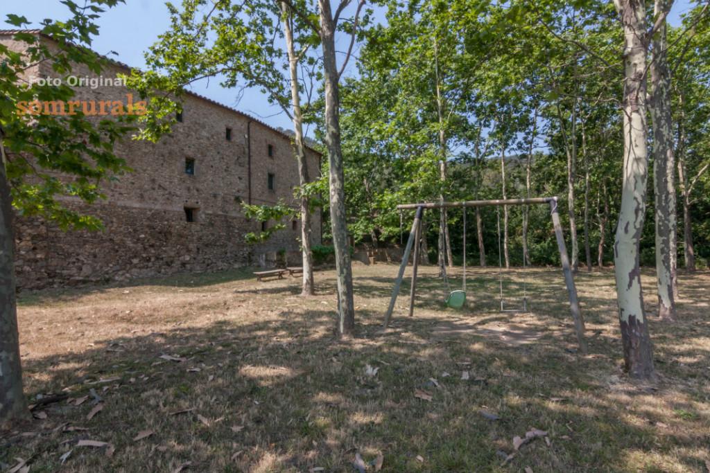 Som Rurals - SR-261 | Baix Empordà
