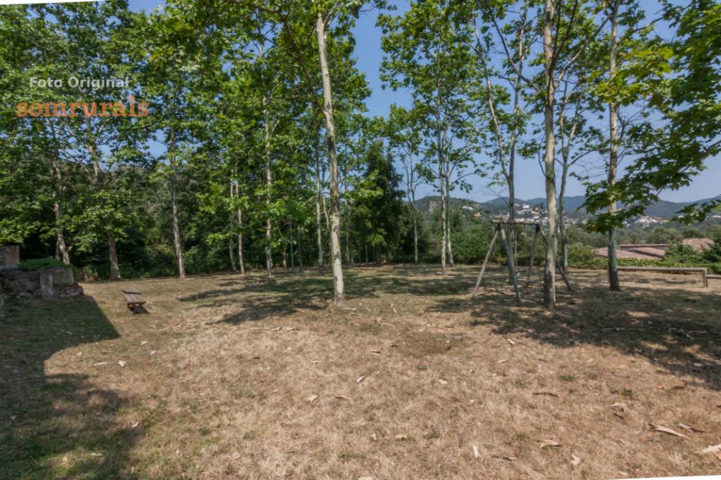 Som Rurals - SR-262 | Baix Empordà