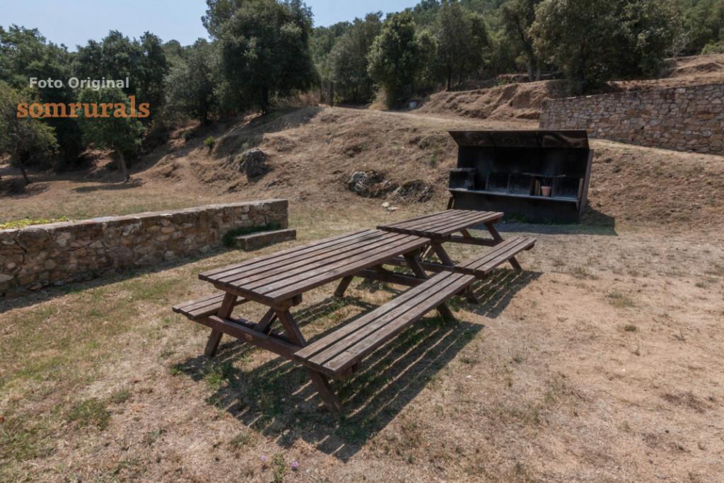 Som Rurals - SR-263 | Baix Empordà