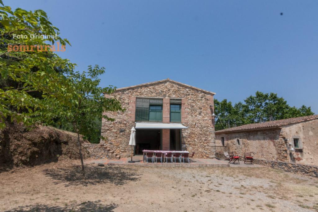 Som Rurals - SR-264   Baix Empordà