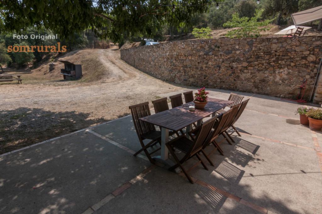 Som Rurals - SR-264 | Baix Empordà