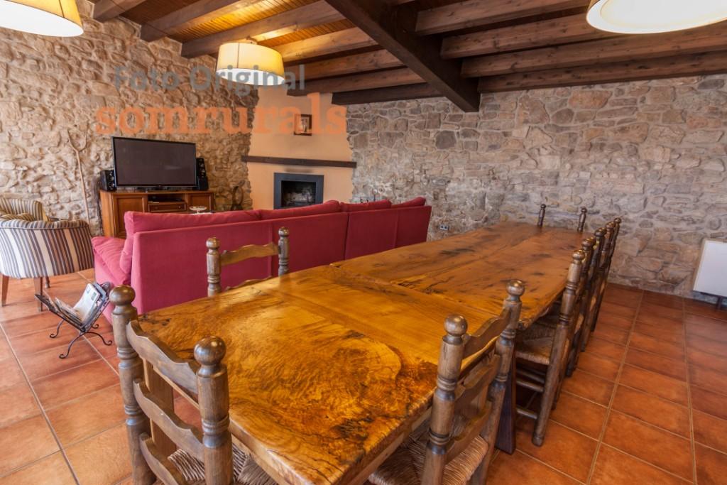 Som Rurals - SR-296 | Berguedà