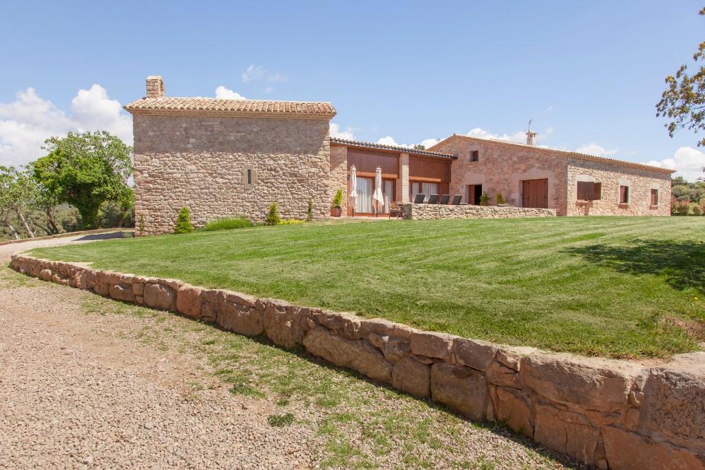 Som Rurals - SR-296   Berguedà
